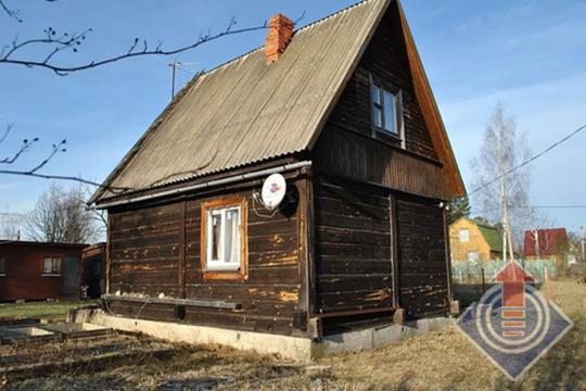 Коттедж, 60 м2, деревня Шапкино ул. СНТ Надежда МГУ 149, Киевское шоссе