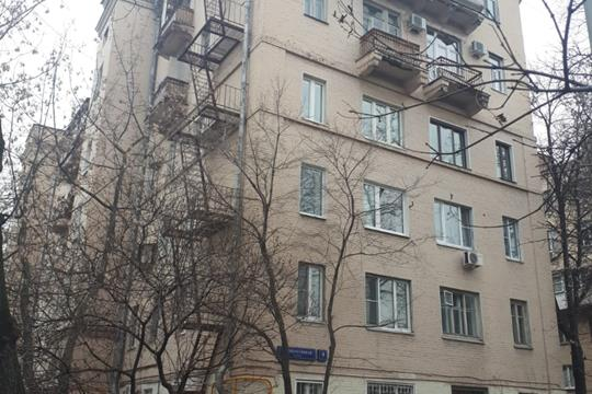 2-комн квартира, 61 м2, 1 этаж