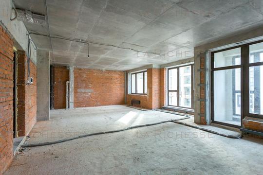 2-комн квартира, 73.7 м2, 11 этаж