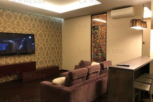 4-комн квартира, 140 м2, 22 этаж