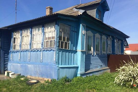Коттедж, 56 м2, деревня Шабурново Шабурново д, Ярославское шоссе