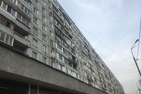 2-комн квартира, 41.4 м2, 11 этаж