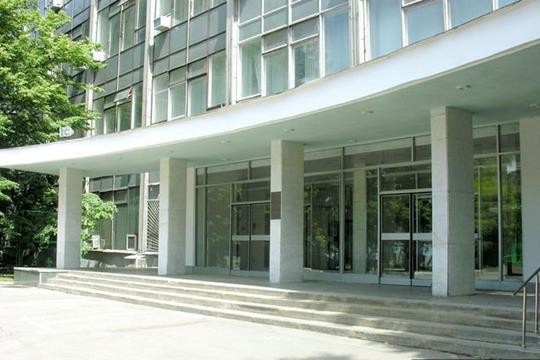 Офис, 105 м2, класс C