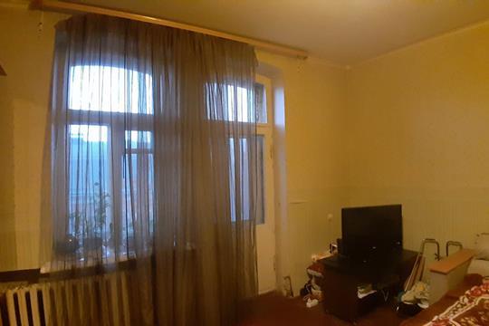 Комната в квартире, 118 м2, 3 этаж