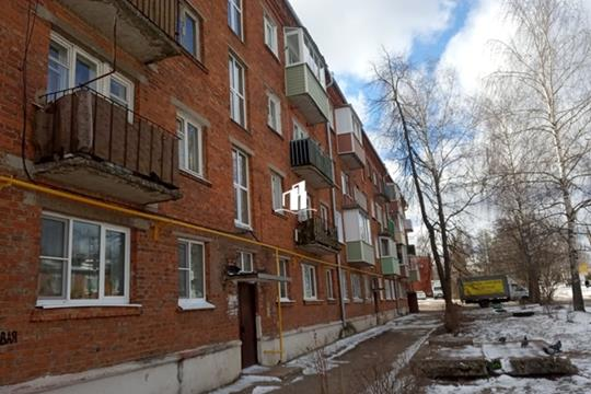 2-комн квартира, 43 м2, 3 этаж