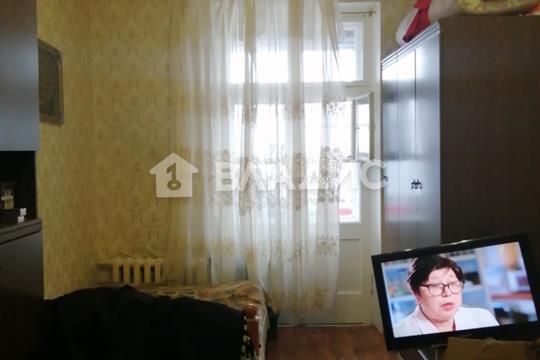 Комната в квартире, 96.1 м2, 5 этаж