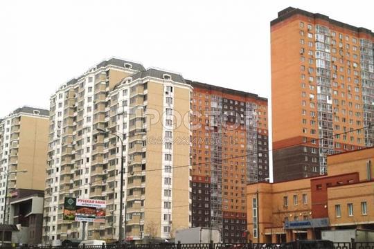 1-комн квартира, 40 м2, 25 этаж