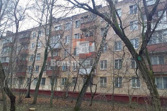 2-комн квартира, 43.7 м2, 3 этаж