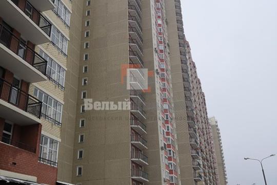2-комн квартира, 55 м2, 13 этаж