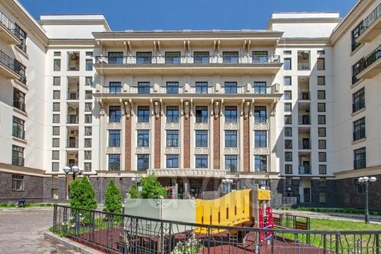 3-комн квартира, 108 м2, 8 этаж