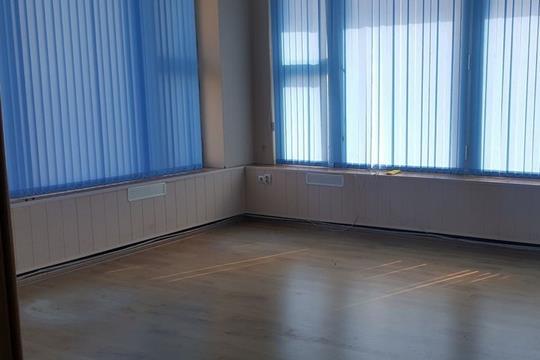 Офис, 45.3 м2, класс C