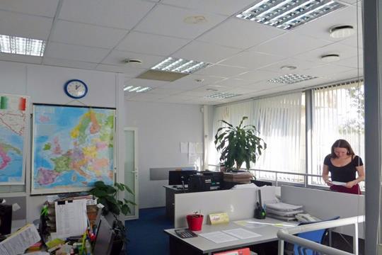 Офис, 81 м2, класс C