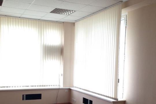 Офис, 89.6 м2, класс C
