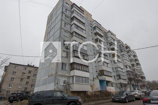 1-комн квартира, 34.3 м2, 5 этаж