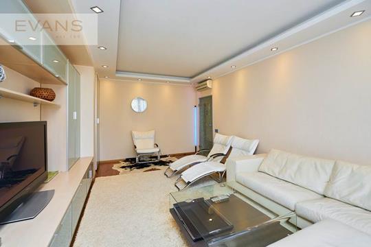 2-комн квартира, 56 м2, 12 этаж