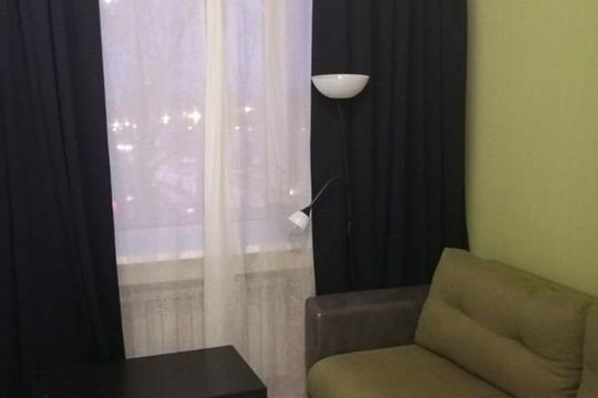 Комната в квартире, 67.2 м2, 3 этаж