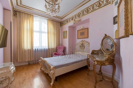 Квартира свободн. план., 225 м2, 9 этаж