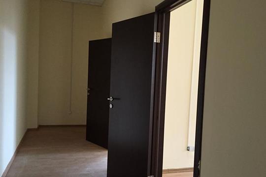 Офис, 149 м2, класс B