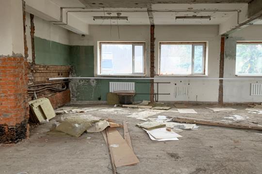 Офис, 188.6 м2, класс C