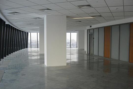 Офис, 240 м2, класс A