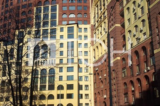 3-комн квартира, 78.6 м2, 2 этаж