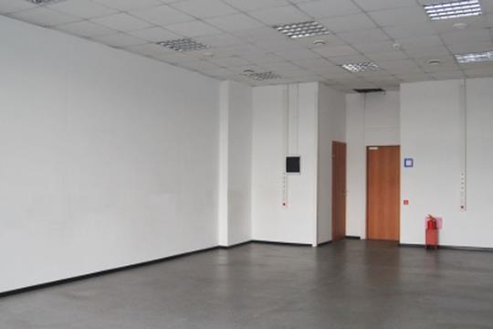 Офис, 61 м2, класс B