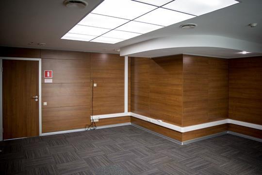 Офис, 96.69 м2, класс B+