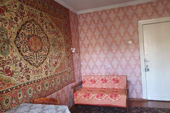 Комната в квартире, 72 м2, 4 этаж