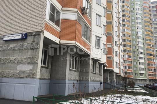 2-комн квартира, 69.9 м2, 15 этаж