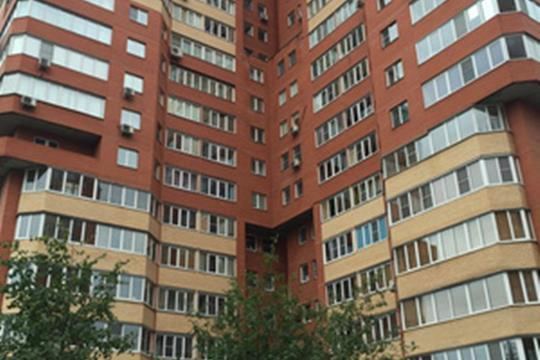 Многокомнатная квартира, 167.7 м2, 11 этаж