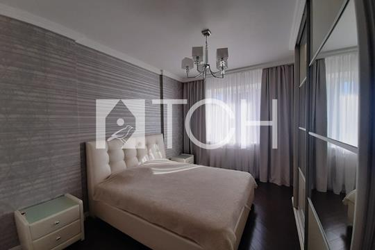 2-комн квартира, 42.4 м2, 2 этаж