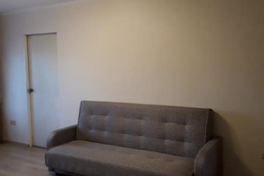 1-комн квартира, 34 м2, 4 этаж