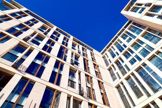 1-комн квартира, 58 м2, 4 этаж