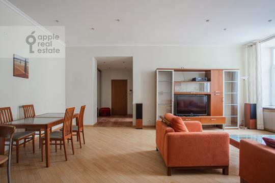 4-комн квартира, 140 м2, 4 этаж