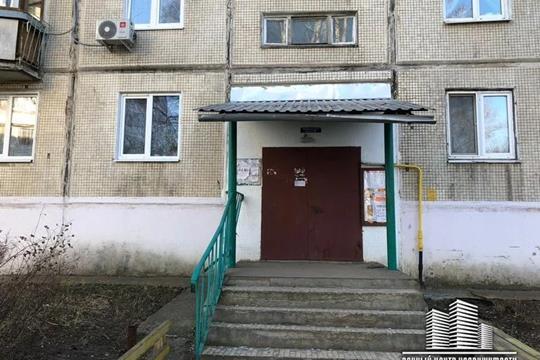 1-комн квартира, 29.7 м2, 2 этаж