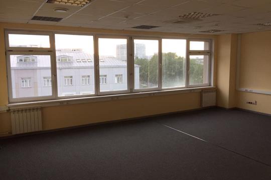 Офис, 46 м2, класс B+