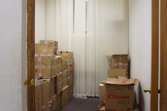 Офис, 92.4 м2, класс B+