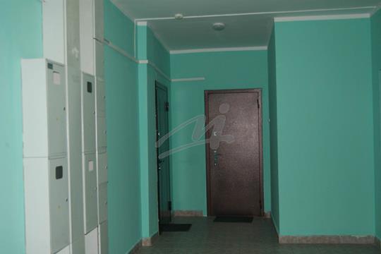 3-комн квартира, 87.3 м2, 8 этаж