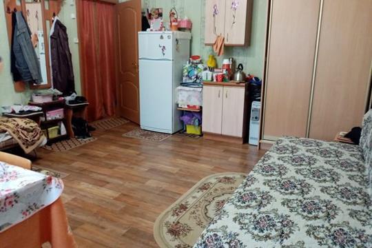 Комната в квартире, 74 м2, 3 этаж