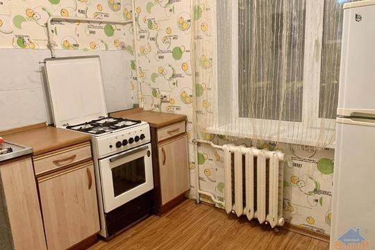 2-комн квартира, 37.5 м<sup>2</sup>, 2 этаж_1