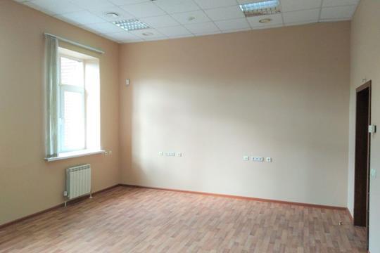 Офис, 47.73 м2, класс B+