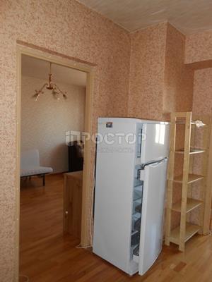 1-комн квартира, 38 м<sup>2</sup>, 12 этаж_1