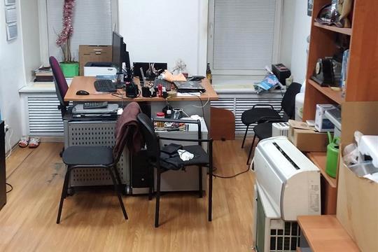 Офис, 18.9 м2, класс A