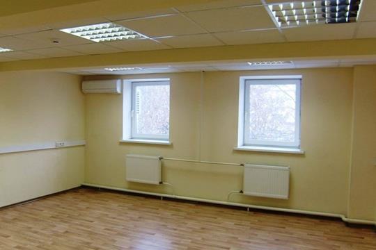 Офис, 19.4 м2, класс B