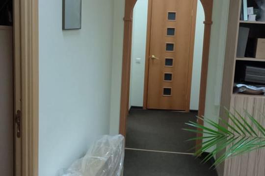 Офис, 130 м2, класс B