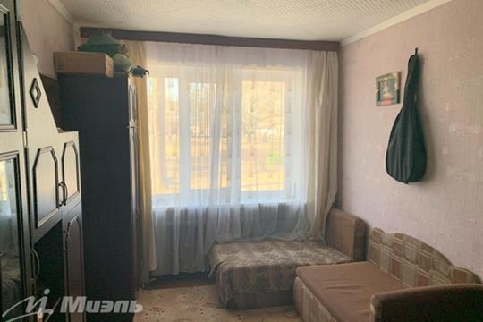2-комн квартира, 42.1 м<sup>2</sup>, 1 этаж_1