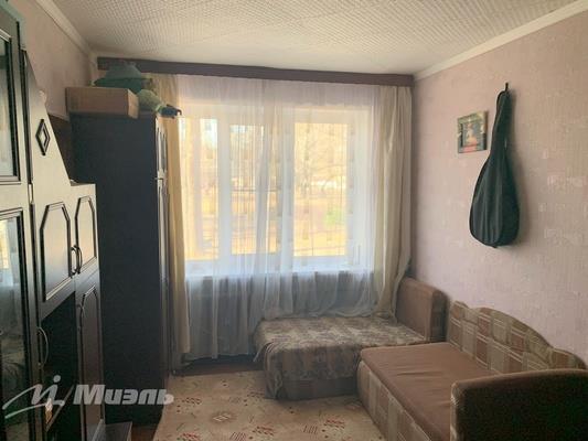2-комн квартира, 42.1 м2, 1 этаж - фото 1