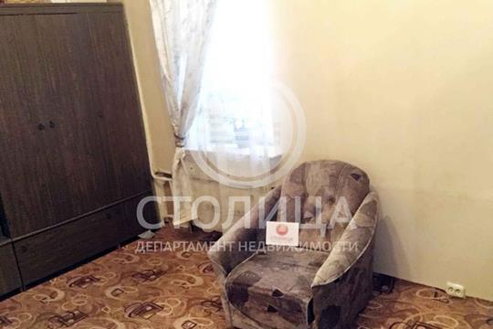 Комната в квартире, 38 м2, 1 этаж