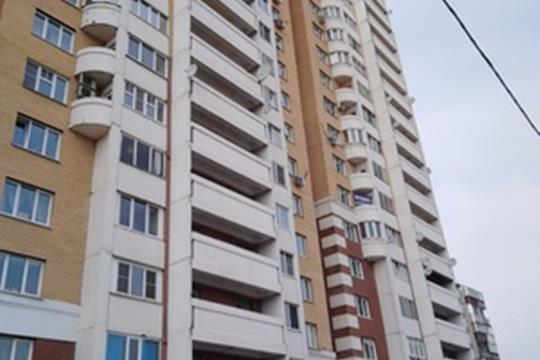 2-комн квартира, 66.9 м2, 13 этаж