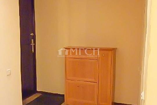 1-комн квартира, 32.2 м2, 1 этаж